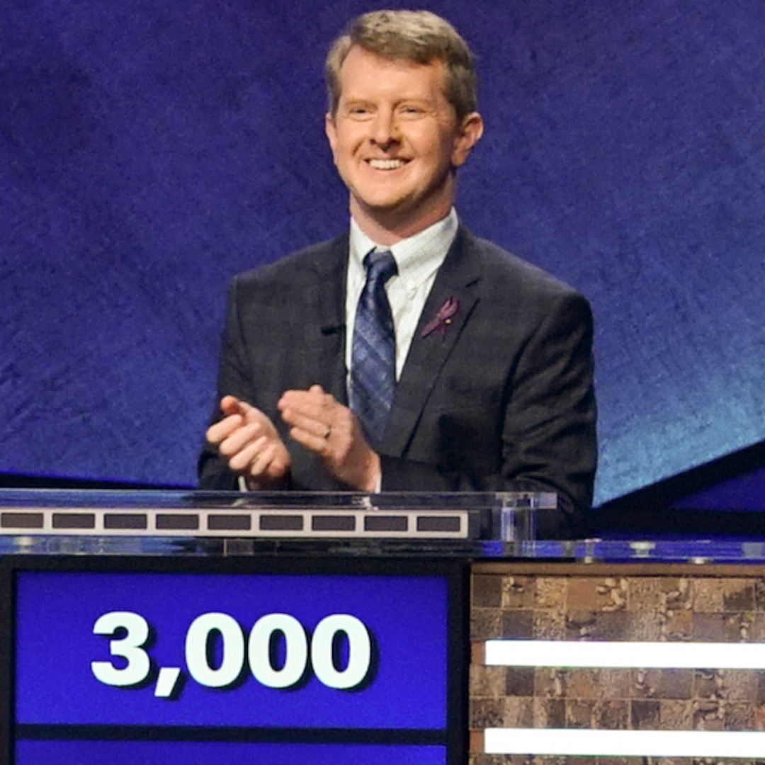 Jeopardy!'s Ken Jennings Explains Not Deleting Divisive ...