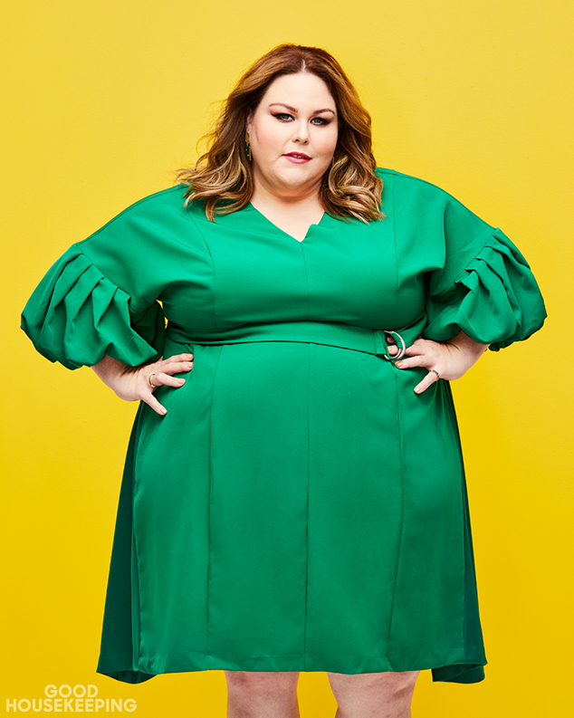 Chrissy Metz, Good Housekeeping