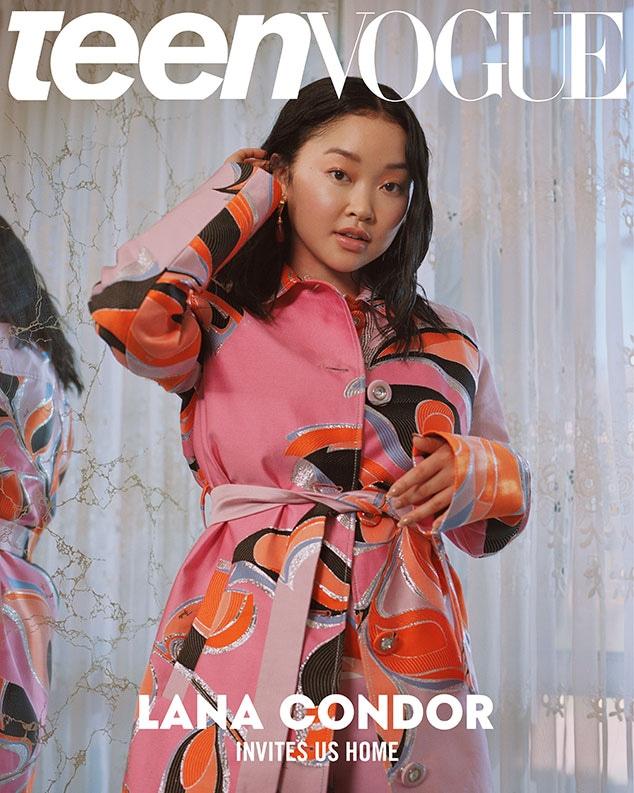 Why Lana Condor Noah Centineo Stopped Encouraging Romance Rumors E Online Ca