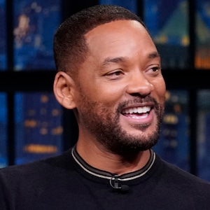 Will Smith, Late Night with Seth Meyers 2020