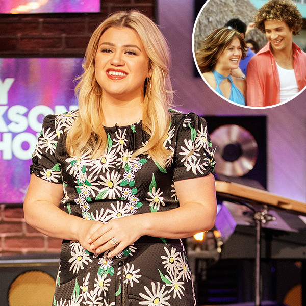 "Even Kelly Clarkson Cringes At ""Horrible"" From Justin to Kelly"
