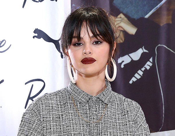 Selena Gomez Sends a Powerful Message To An Ex In New Song