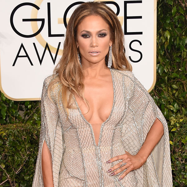 From Plunging Necklines to Endless Tulle: Jennifer Lopez's Best Looks of All Time