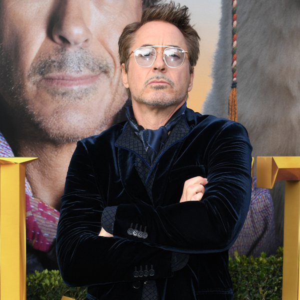 How Robert Downey Jr. Is Putting Iron Man Behind Him After 12 Marvelous Years