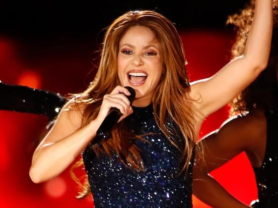 La coach de Shakira nous donne des détails sur son entraînement six jours sur sept avant le Super Bowl