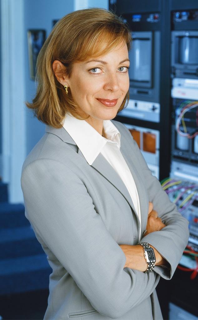 Allison Janney, West Wing
