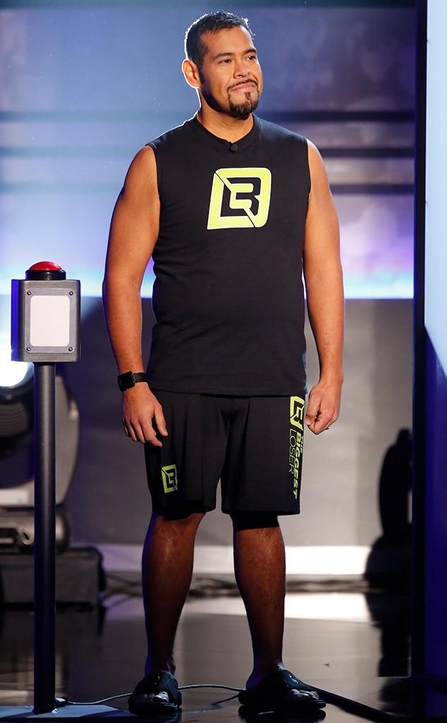 Biggest Loser Winners - Season 17