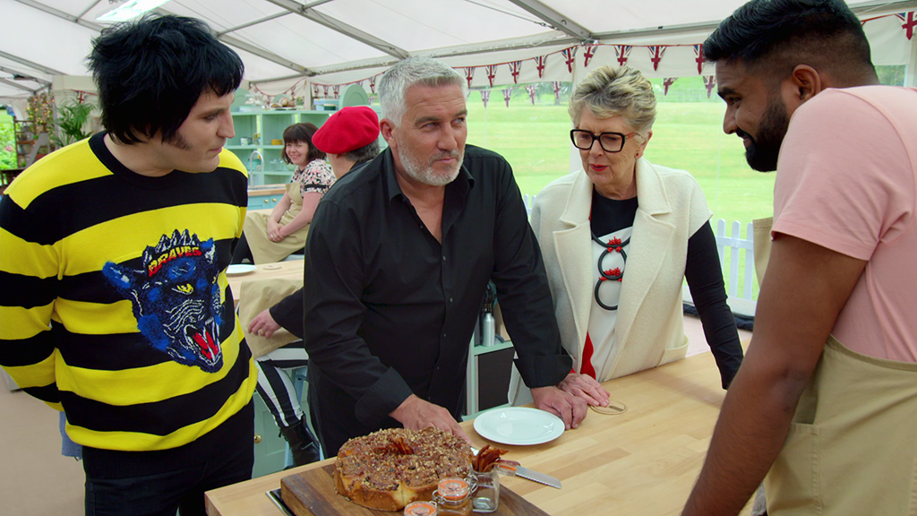 The Great British Bake Off, The Great British Baking Show