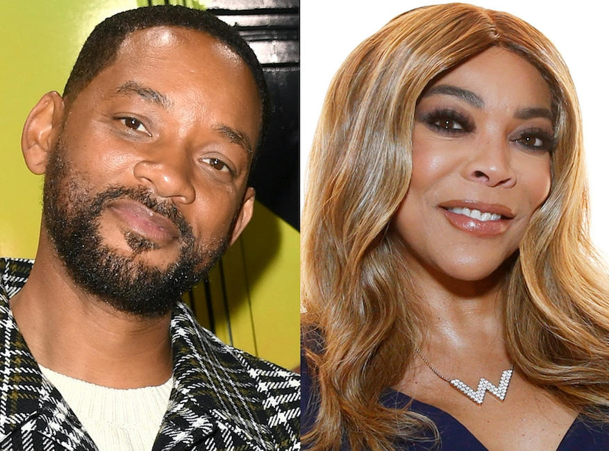 Wendy Williams, Will Smith