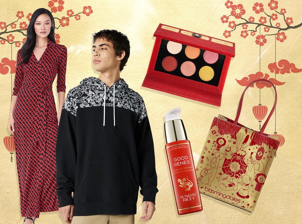 E-Comm: Lunar New Year