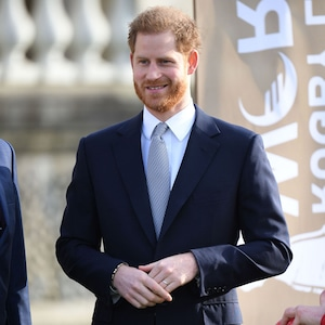Prince Harry, Rugby League World Cup 2021 Draws