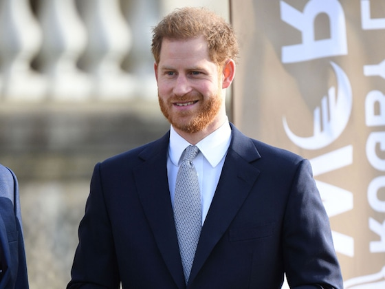 Prince Harry Speaks Out About His and Meghan Markle's Royal Exit