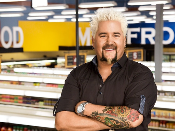 35 Juicy Secrets About <i>Guy's Grocery Games</i>