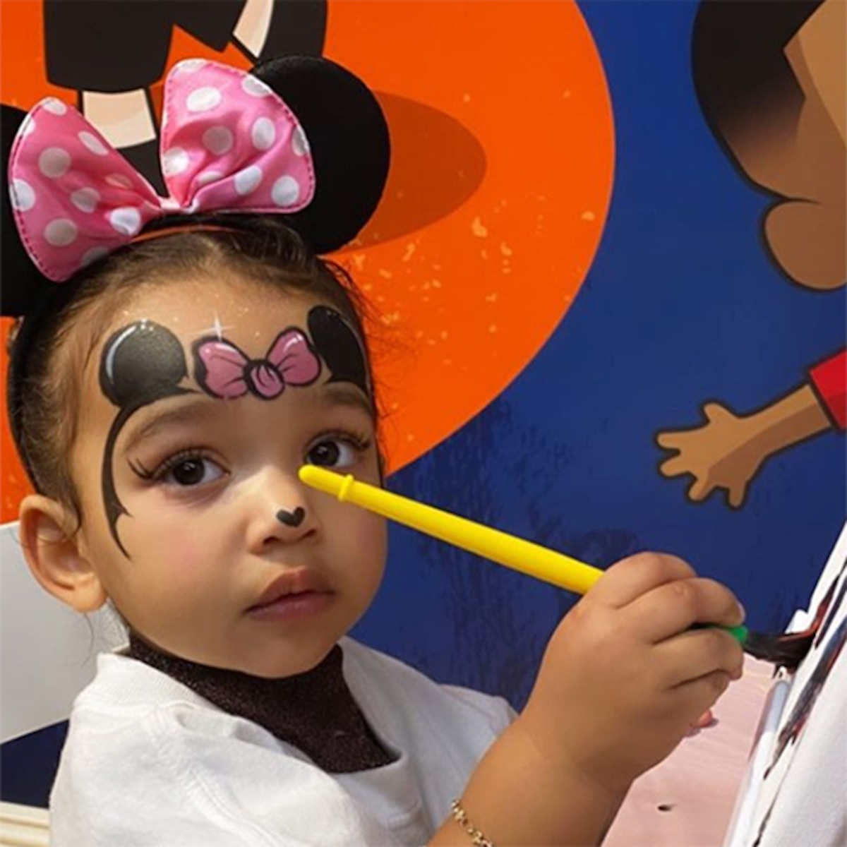 Inside Chicago West S Magical Minnie Mouse Birthday Party E News