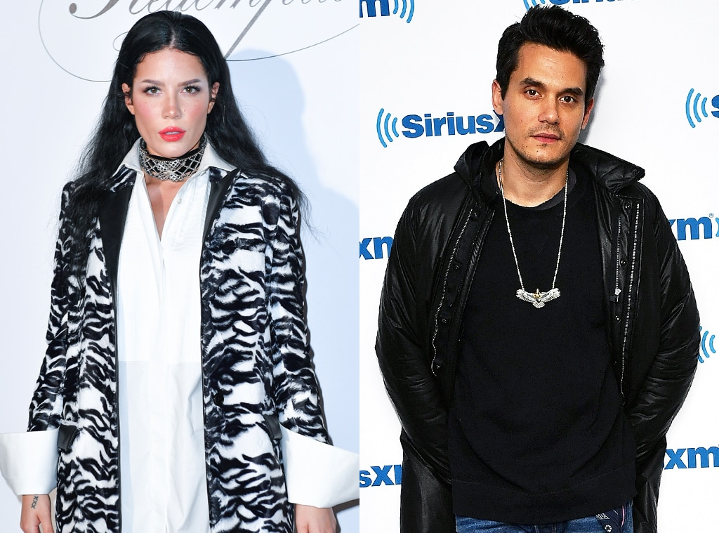 Halsey reveals secret '3am' caller is John Mayer