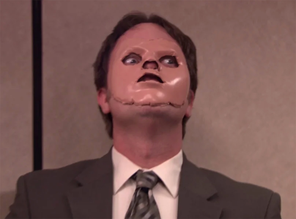 Photos from Funniest Dwight Schrute Moments From The Office - E ...