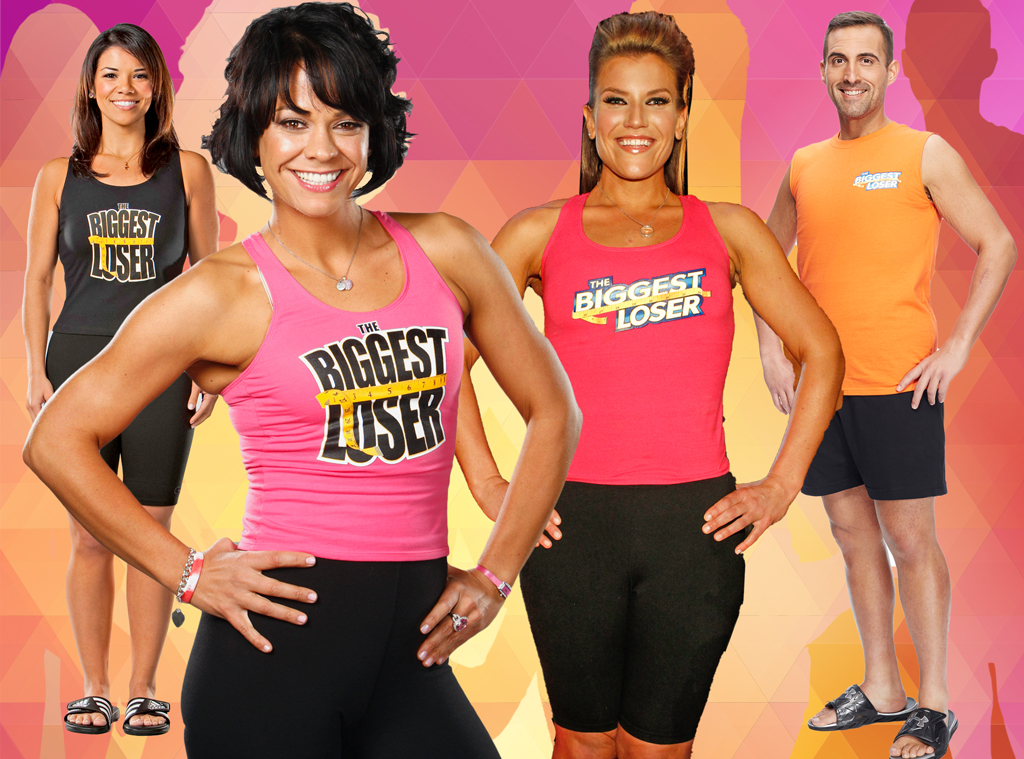 The Biggest Loser Winners: Where Are They Now? | Celebrity