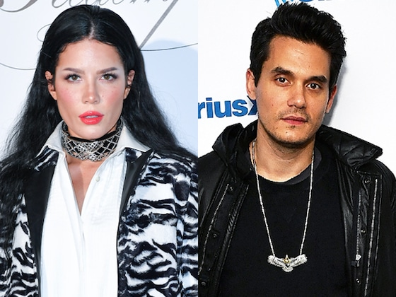 Halsey's New Album <i>Manic</i> Includes a Surprise By John Mayer