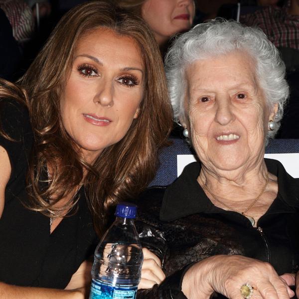 Céline Dion's Mom Thérèse Dion Dead at 92