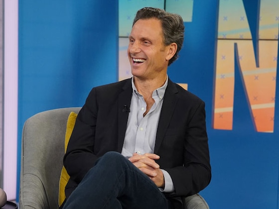 Tony Goldwyn Quoting Fitz's Famous <i>Scandal</i> Lines Will Make You Swoon!