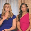 Maria Fraser, Alexa Papigiotis, Meet the Frasers 103