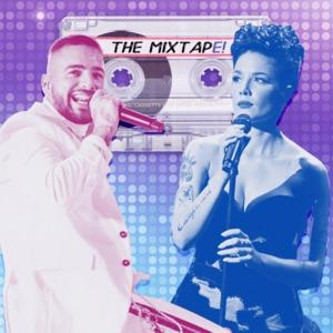 The MixtapE!, Maluma, Halsey