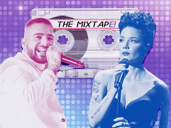 The MixtapE! Presents Halsey, Maluma, Mac Miller and More New Music Musts