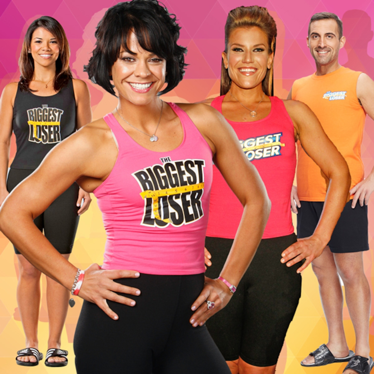 The Biggest Loser Winners Where Are They Now E Online