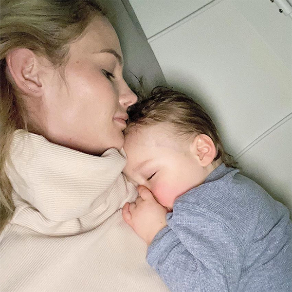Meghan King Edmonds' Son Hart Gets Support From Siblings Amid Therapy