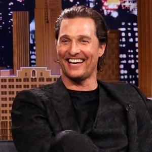 Matthew McConaughey, Hugh Grant, The Tonight Show starring Jimmy Fallon