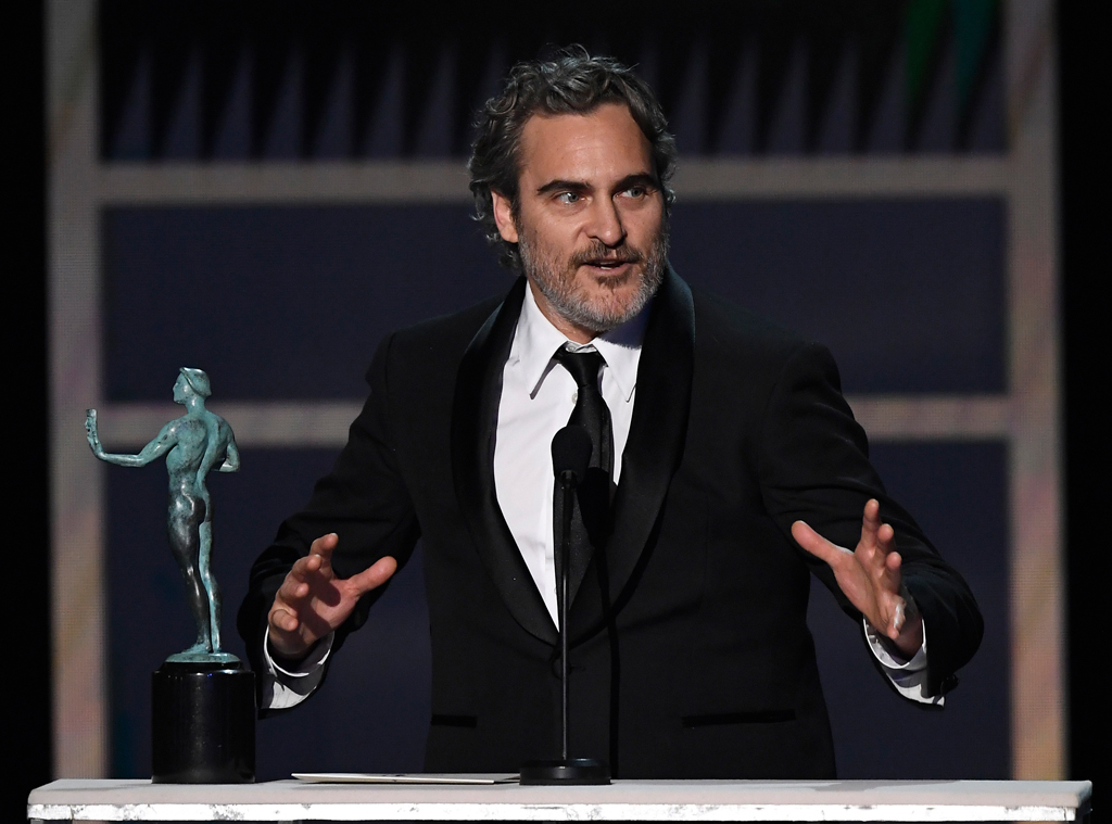 Image result for Joaquin screen actor guild