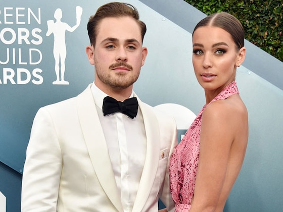 Aww! See All the Couples Arrive on the SAG Awards Red Carpet