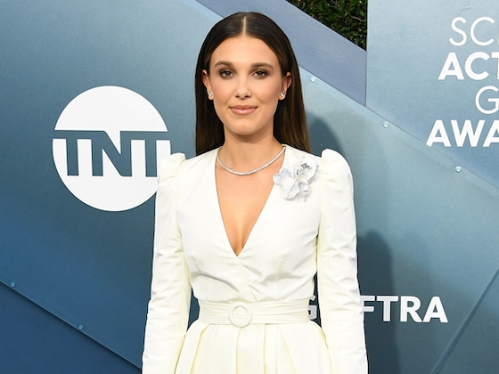Kids and Teens Ruled the Red Carpet at the 2020 SAG Awards