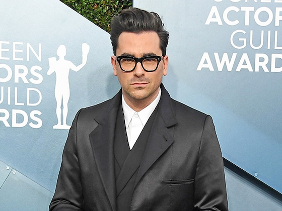 Dan Levy, Sterling K. Brown and More Men Who Won the SAG Awards 2020 Fashion Game