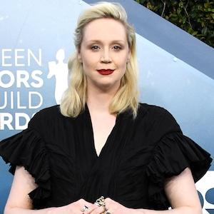 Gwendoline Christie, 2020 Screen Actors Guild Awards, SAG Awards, Red Carpet Fashions