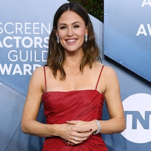 Jennifer Garner, 2020 Screen Actors Guild Awards, SAG Awards