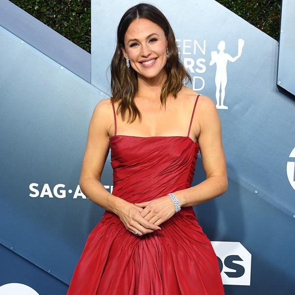 Best Dressed at the 2020 SAG Awards: Jennifer Garner More
