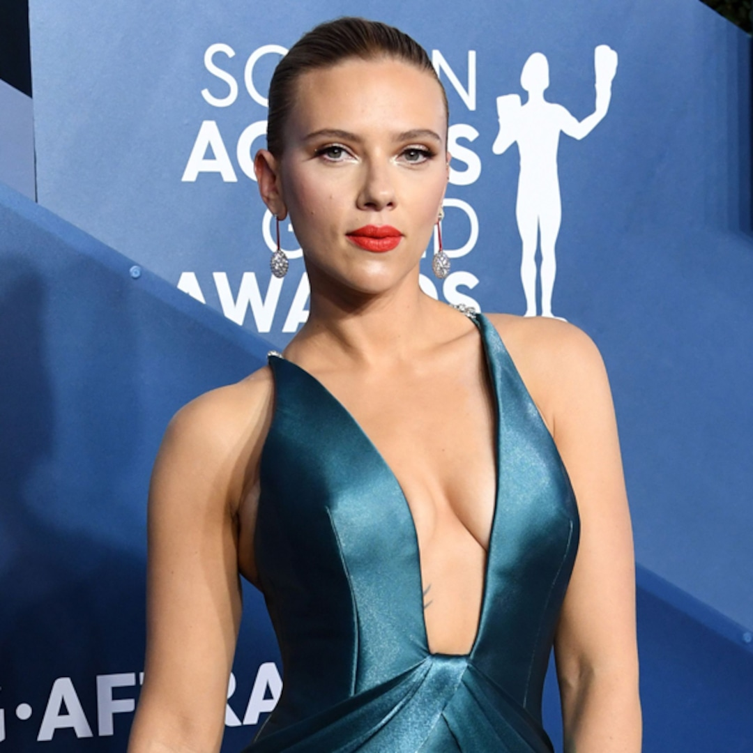 All The Times Scarlett Johansson Didn T Shy Away From Controversy E Online