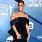 O tapete vermelho do SAG Awards 2020
