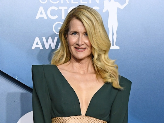 """Laura Dern Reveals Why <i>Marriage Story</i> Made Her """"Believe In Love"""""""
