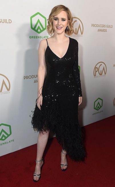 Rachel Brosnahan, 2020 Producers Guild Awards