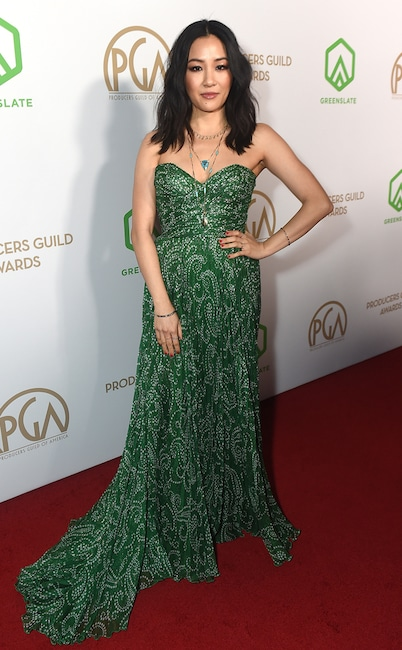 Constance Wu, 2020 Producers Guild Awards