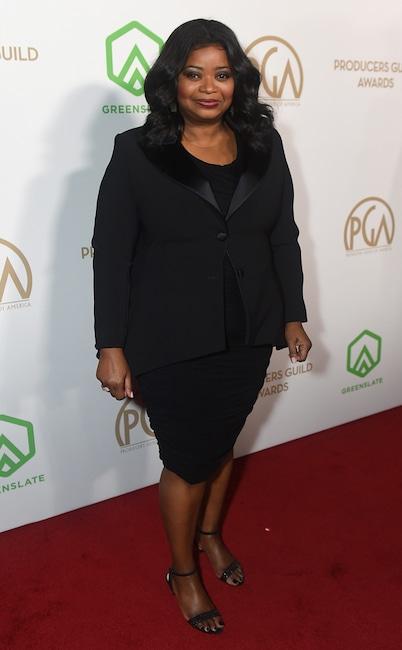 Octavia Spencer, 2020 Producers Guild Awards