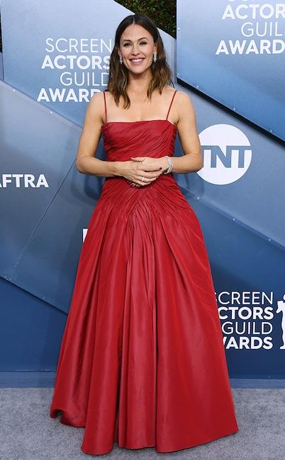 Jennifer Garner, 2020 Screen Actors Guild Awards, SAG Awards