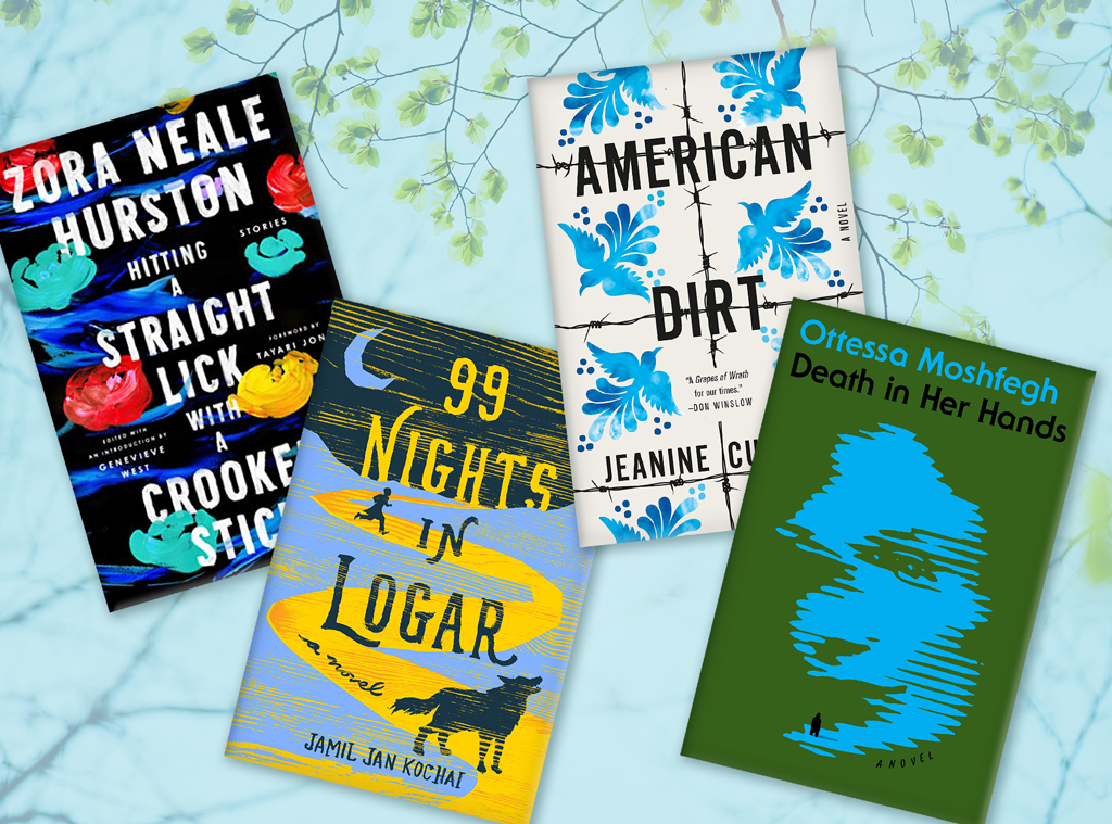 E-Comm: Top 20 Books to Read in 2020