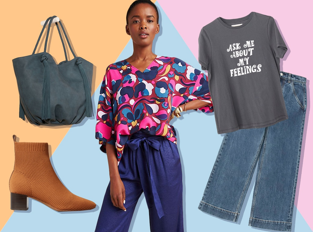 Weekly Women's Must Haves — The Hottest Styles From The Top