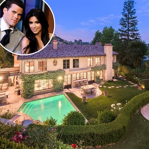 Kris Humphreys, Kim Kardashian, Real Estate, House