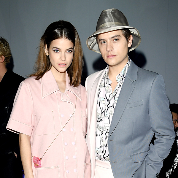 Check Out These Front Row Fashion Week Couples