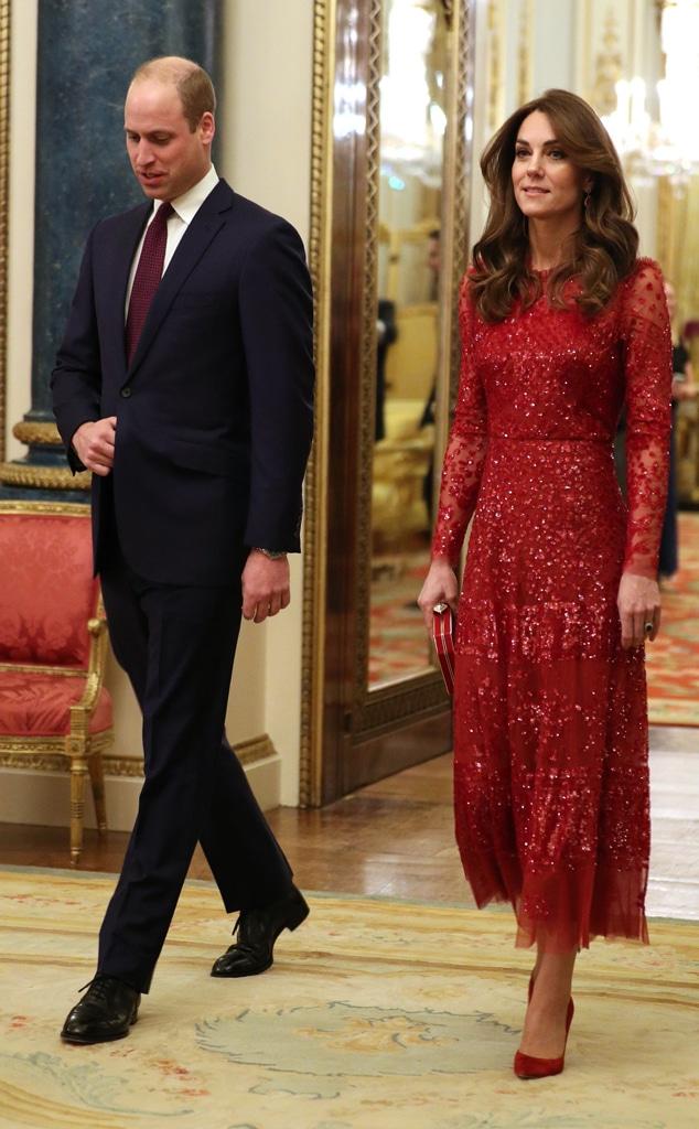 Prince William, Duke of Cambridge, Kate Middleton, Duchess of Cambridge
