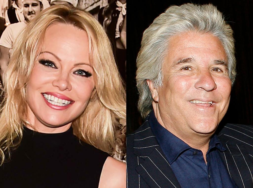 Pamela Anderson, Jon Peters